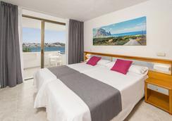 Aparthotel Playasol Jabeque Soul - Ibiza - Bedroom
