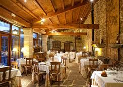 Casa Grande Do Bachao - Santiago de Compostela - Restaurant
