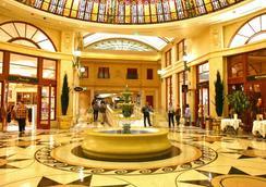 Paris Las Vegas - Las Vegas - Lobby