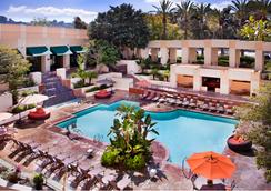 San Diego Marriott Mission Valley - San Diego - Pool