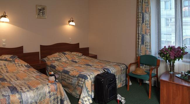 Hotel Fortuna Bis - Krakow - Bedroom