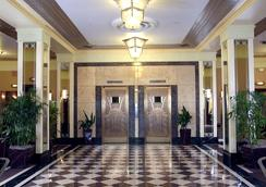 Ambassador Hotel - Milwaukee - Milwaukee - Lobby