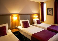 Quality Hotel Hampstead - London - Bedroom