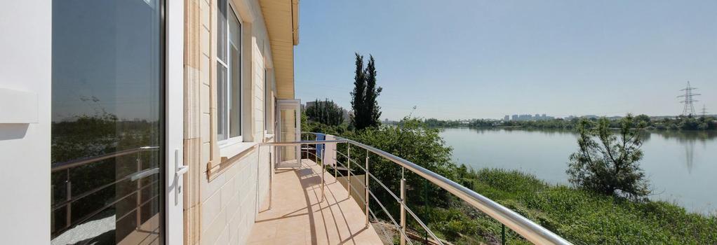 Family Hostel - Krasnodar - Building