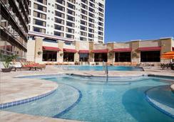 Ramada Plaza Resort and Suites Orlando Internation - Orlando - Pool