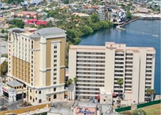 Ramada Plaza Resort and Suites Orlando Internation