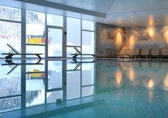 Club Med St. Moritz Roi Soleil - Saint Moritz - Pool