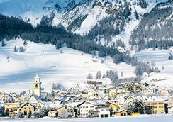 Club Med St. Moritz Roi Soleil - Saint Moritz - Outdoor view