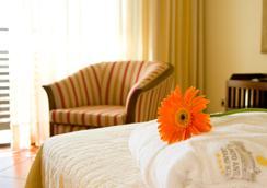 Puerto Antilla Grand Hotel - La Antilla - Bedroom
