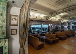 Spa Hotel Primorsky Park - Yalta - Restaurant
