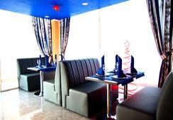 Aerootel Krasnodar - Krasnodar - Restaurant