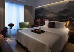 Thang Long Opera Hotel - Hanoi - Bedroom