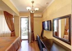 AKS - Sochi - Bedroom