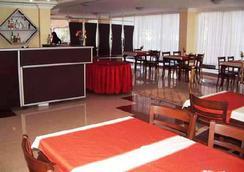 Sinemis Otel - Antalya - Restaurant