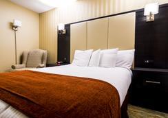 Sinbad's Hotel & Suites - Gander - Bedroom