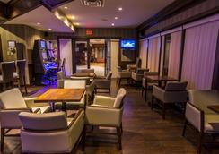 Sinbad's Hotel & Suites - Gander - Lounge