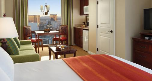 Marriott Vacation Club Grand Chateau - Las Vegas - Bedroom
