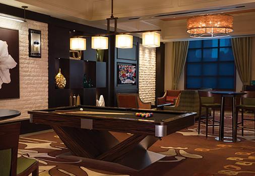Marriott Vacation Club Grand Chateau - Las Vegas - Lounge