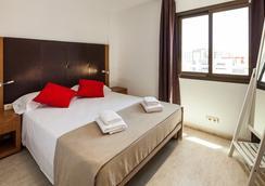 Ibiza Heaven Apartments - Sant Jordi de ses Salines - Bedroom