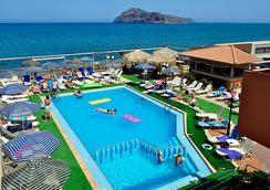 Marika Hotel - Chania (Crete) - Pool