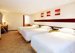 Casa Real Hotel, Macau - Macau - Bedroom