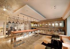 Ovolo Noho - Hong Kong - Restaurant