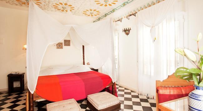 Alcoba Del Rey de Sevilla - Sevilla - Bedroom