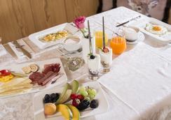 Hotel das liebling - Adults Only - Pertisau - Restaurant