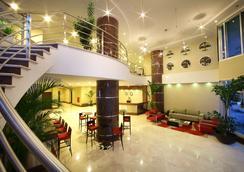 Marriott Executive Apartments Panama City, Finisterre - Panama City - Lobby