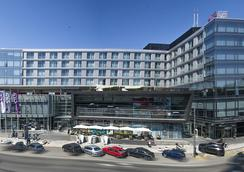 Zira Hotel Belgrade - Belgrade - Location