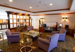 Gateway Hotel Dallas - Dallas - Lobby