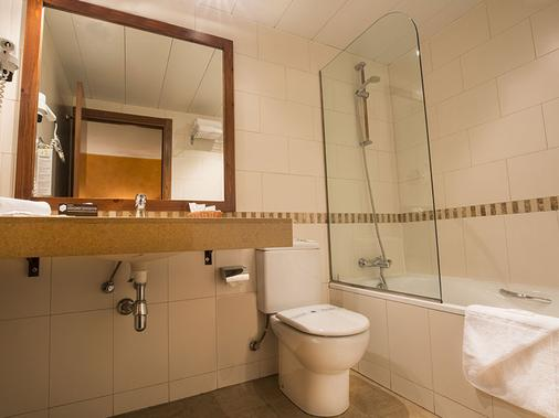 Hotel Magic Pas - El Pas de la Casa - Bathroom