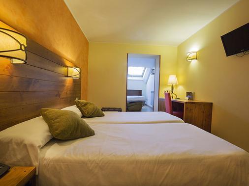 Hotel Magic Pas - El Pas de la Casa - Bedroom