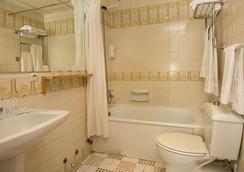 Hotel Pic Maià - El Pas de la Casa - Bathroom