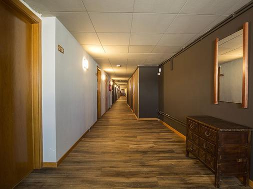 Hotel Pic Maià - El Pas de la Casa - Hallway