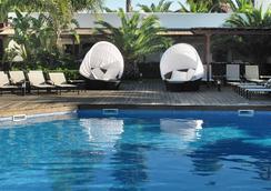 Estival Park Hotel - La Pineda - Pool