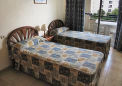 Estival Park Hotel - La Pineda - Bedroom