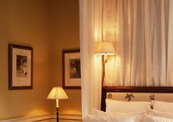 The Cranley - London - Bedroom