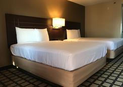 Travelers Inn - Phoenix - Bedroom