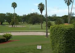 SpringHill Suites by Marriott West Palm Beach I-95 - West Palm Beach - Golf course