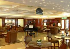 Evergreen Laurel Hotel Taipei - Taipei - Lobby