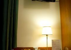 Hotel Continental - Reggio Calabria - Bedroom