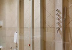 Hotel Continental - Reggio Calabria - Bathroom