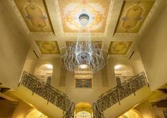 Allegretto Vineyard Resort Paso Robles - Paso Robles - Lobby