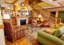 Ayres Hotel Barstow - Barstow - Lobby