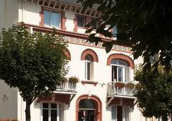 Hôtel Marie-Anne - Deauville - Outdoor view