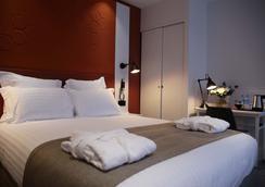Hôtel Vendome Saint Germain - Paris - Bedroom