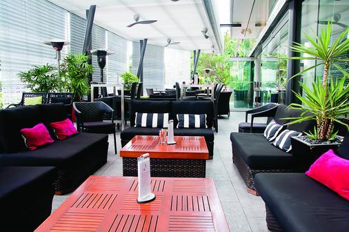 Pacific Hotel Brisbane - Brisbane - Lobby