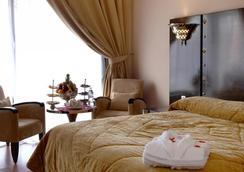 Royal Mirage Deluxe Marrakech - Marrakesh - Bedroom