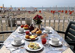 Hotel Righetto - Cavallino Treporti - Beach